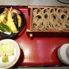 越後十日町小嶋屋 - 料理写真:季節の天へぎ 1600円