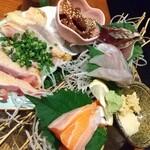 個室居酒屋 九州料理居酒屋 黒丸 -
