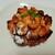 ブランジェリー タカギ - ザクザクのクロッカンに3種の香ばしいナッツとほろ苦カラメルソース、キャラメルナッツデニッシュ282円