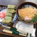 讃岐うどん 空海 - 料理写真: