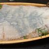 居酒屋えふわん - 料理写真:呼子のイカ活け造り この季節はヤリイカだそうです