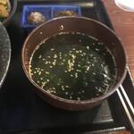 136018495 - スープ