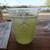 &ローカルズ - ドリンク写真:武雄レモングラス&八女煎茶