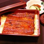 串焼き・魚 新宿宮川 -
