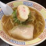 餃子と麺 いせのじょう - 料理写真:
