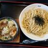 つけ麺丸和 - 料理写真:台湾つけ麺