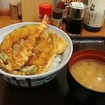 天丼てんや - 料理写真:天丼