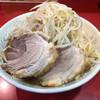 蒙麺 火の豚 - 料理写真:ラーメン 豚1枚 ¥800-