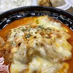 Restaurant & Bar AJO - チーズダッカルビ弁当
