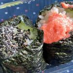 おいしい米とおにぎりの店 小島米店 - 料理写真: