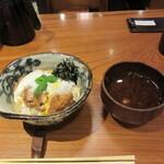 Katsukichi - 国産銘柄豚厚切りカツ丼(ひれ) 1900円