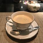 コック アジル - ハイチコーヒー