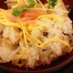 金比羅製麺 - ひめばら120円