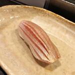 すしの新富 - 春子鯛