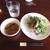 チャイナワン - 料理写真:サラダ、スープ