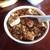 チャイナワン - 料理写真:熱々なので小鉢に移してフーフー