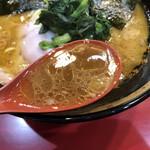 iekeisouhonzanyoshimuraya - ショッパ旨いスープ