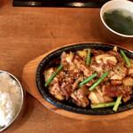 韓国料理 どやじ - 料理写真:
