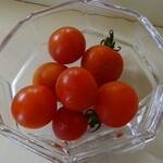 吉美屋 - プチトマト