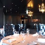 SUD restaurant - 空間もごちそう