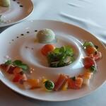 SUD restaurant - 豊洲