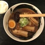 麺屋 幸咲 - 料理写真: