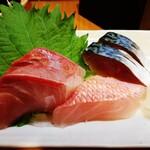 お魚sun - 真鶴から直送の新鮮な魚