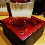 お魚sun - お気に入りの栄泉(福島)
