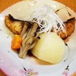 お魚sun - 金目鯛の煮つけ