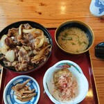 料理田むら - 料理写真: