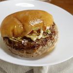 13606036 - ハンバーガー230円