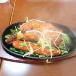 DURGA - ディナーセットのお肉達