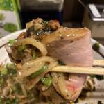 136062813 - 麺&チャーシュー