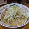 ラーメン神豚 - 料理写真:小ラーメン