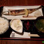 魚金五反田 - (2020年08月)
