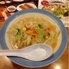 Ringahatto - 料理写真:スモールちゃんぽん  450円