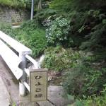 13607441 - ひよこ橋を渡ってね!