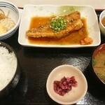 食堂もり川 - 写真3