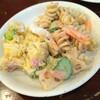 もつ焼き 丸松 - 料理写真:
