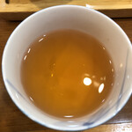HAO - 身体の毒が流されるような柿の葉茶
