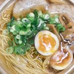 Hashimotoshokudou - 料理写真: