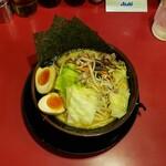 日野大和家 - 料理写真: