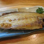 13608100 - 魚の干物