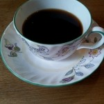 ナチュランド・シルフレイ - オーガニックコーヒー
