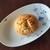 プス - 料理写真:じゃがいもパン。