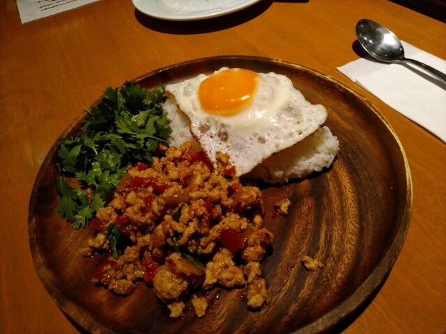 PHAKCHI JO'Sの料理の写真