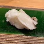 築地玉寿司 - ゲソ
