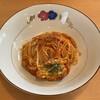 小麦屋ジョジョ - 料理写真:小えびのトマトソース、日替りランチセット時@1250