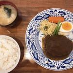 HAYASHI - 料理写真: