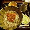 そばところ奈利川 - 料理写真: